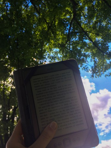 Book and Sun-2