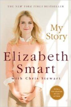 Elizabeth Smart Book