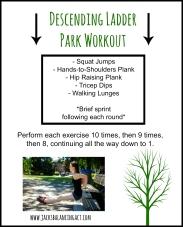 Park Workshop Graphic