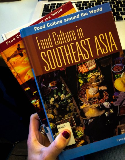 Asian Street Food Books
