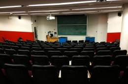 Empty Class_