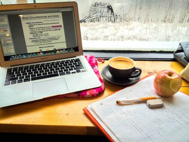 ministry homework