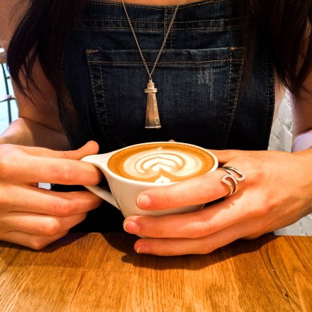 toronto coffee shop