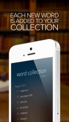 word of the day app